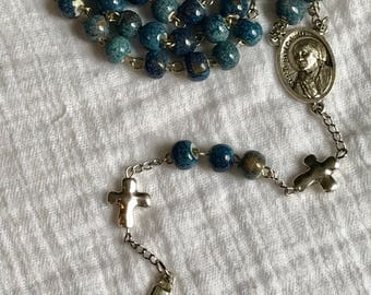 Saint Mother Teresa Rosary