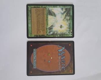 Magic mtg carta card HD EUREKA