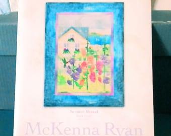 """McKenna Ryan """"Summer Rental"""" Pattern"""