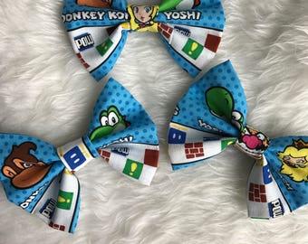 Mario Kart Bows