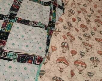 Handmade blankets!