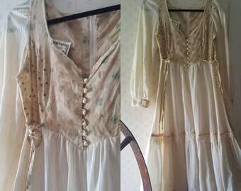 Payment for Gunne Sax Dress