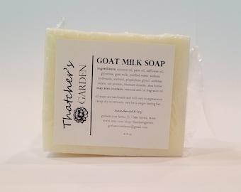 Goat Milk Soap - Blackberry & Sage