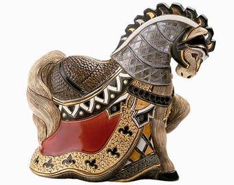 Show horse statuette by De Rosa Rinconada