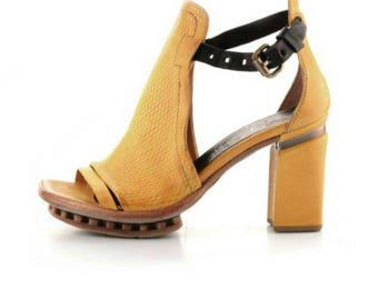 Beautiful Leather Sandal