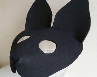 Neoprene Cat mask