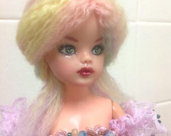 Sindy Doll repaint