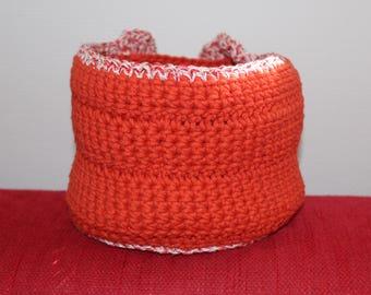 Sen - So cotton basket