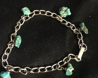 Turquoise Charm