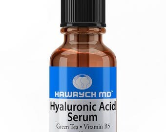 Hawrych MD Hyaluronic Acid Serum 1 oz