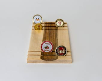 5 Slot Coin Holder