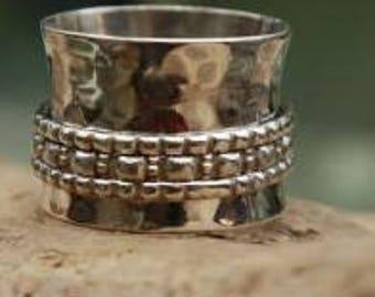 Liz Mediation Ring