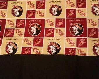 Florida State Pillowcase
