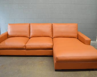 Thornton Sectional Chaise