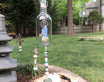 Bottle Wind Chime 04/012