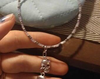 Three Amigos Charm Bracelet