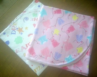 Receiving Blankets Baby Girls Flannel Receiving Blankets Flannel Covers Swaddling Blankets