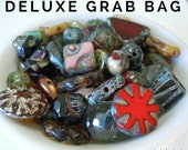 Grab Bag 30 Gram Premium Picasso Bead Assortment from Mountain Shadow Designs