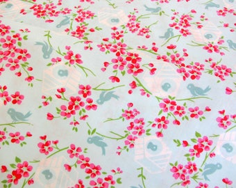 Tanya Whelan Cotton Fabric Sugar Hill  pwtw047