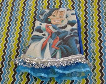 VERY LIMITED Blythe Doll Dress - Cruella de Vil