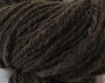 Regal -- Handspun Luxury Yarn, Alpaca/Bison,  4.2oz/118gr, 122 yds/112 m