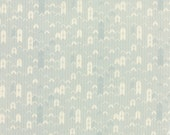 Persimmon Sky Arrow/Herringbone by Basic Gray for Moda Fabrics Half Yard