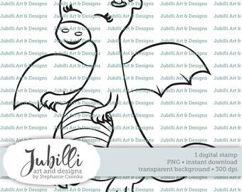 Dragon Digital Stamp, PNG stamp, Dragon digi, Magical Creature Digi, Digi Stamp, Magical Digi, Medieval Digital, Fantastic Beast Digi