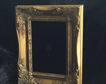 Ornate Gold 5 x 7 Frame