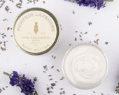 Pumpkin Pie and Lavender Body Butter - All Natural - Perfect for fall / Autumn