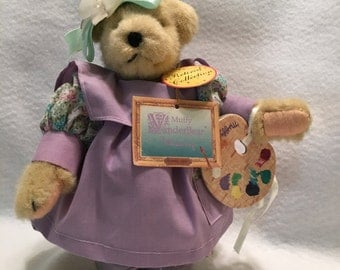 "Muffy Vanderbear ""Gibearny An Impressionist Collection"""