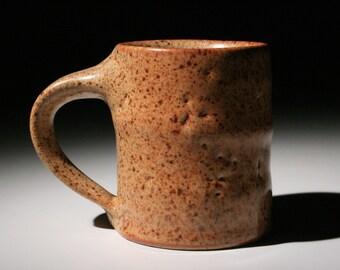 Shino Coffee mug
