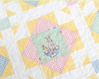 Shoofly Crossing - Carried Away Quilting CAQ-008
