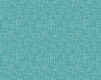 Hash Tag Large Color Teal (C115)
