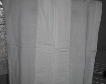 Vintage Hada Jiban Kimono Slip Top