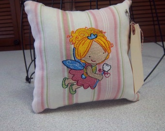 1065 Tooth fairy pillow