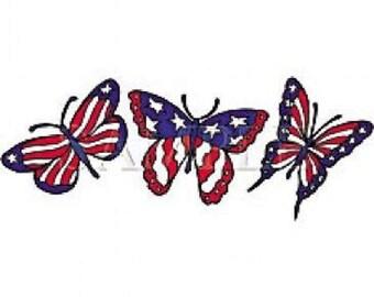 Womens Tank Top Tee Shirt Rhinestone America Flag Patriotic USA 4th of July Sizes Small thru 3XL Plus Sizes Too FREE Shipping