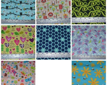 Snuggle Flannel Fabric 1 yard