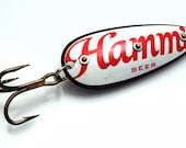 Original Recyclure Hamm's Beer RESERVED for Kelly Lynn