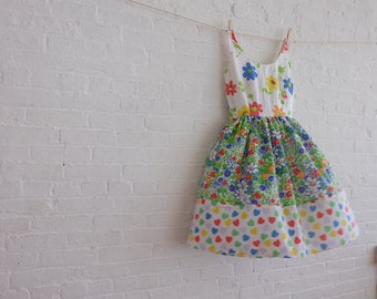 Spring Dress { morning} size 6