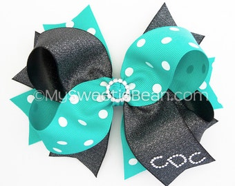 Custom Bow Design for CDC