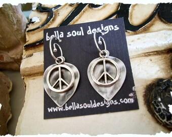 EARRINGS by Bella Soul