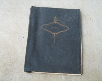 1938 the lion Dresden Tennessee high school year book