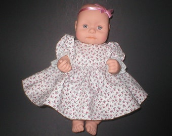 11 inch baby doll