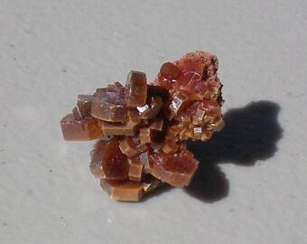 Vanadinite Little Beauty
