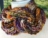 Phoenix Loop Scarf (Merino Wool)