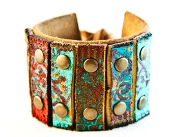 Turquoise Jewelry Bracelet, Turquoise Cuff, Turquoise Wristband