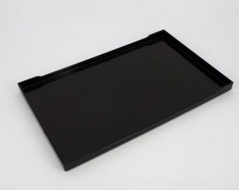 Rectangle Japanese Tray