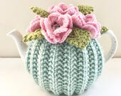 Custom Order Tea Cosy