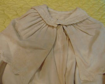 Victorian Childs Cape mid 1800's Museum Quality