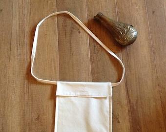 Possibilities  Bag for pioneer trek Reenactment Civil War  KnapSack Supplies